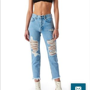 ✨BRAND NEW✨ Carmar Emelia Skye Jeans